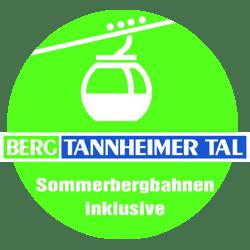 Sommerbergbahnen - Berg Tannheimer Tal