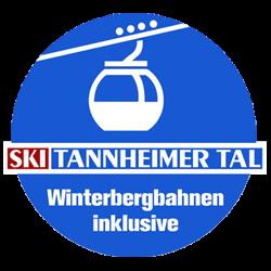 Winterbergbahnen - Ski Tannheimer Tal